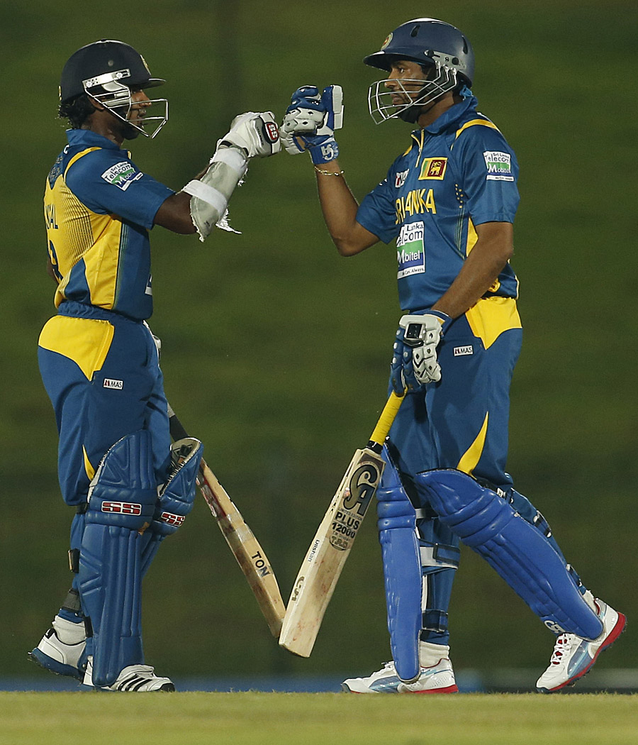 Sri Lanka's chance to stabilize the opening slot