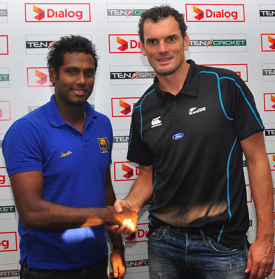 Preview: Sri Lanka vs New Zealand 1st ODI at Hambantota