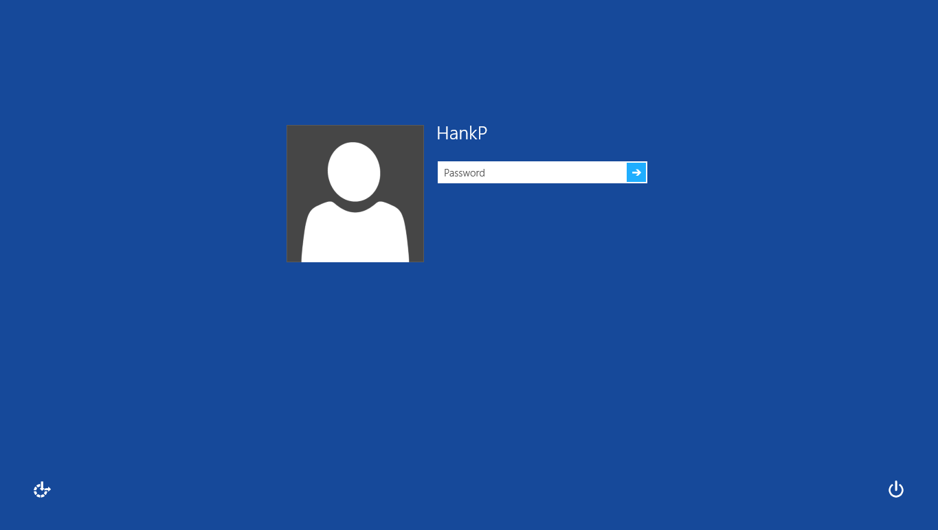 How to log into Windows 8/8.1 without entering password