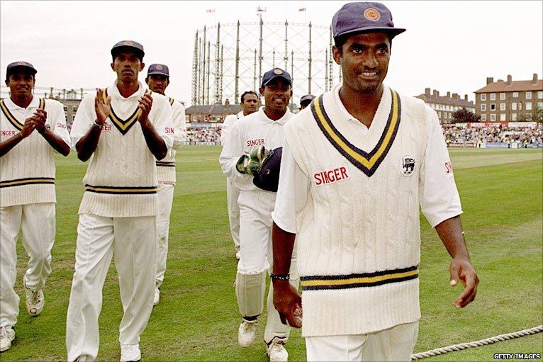 Testing times in Tests in England- A look at all Tests Lanka played in England