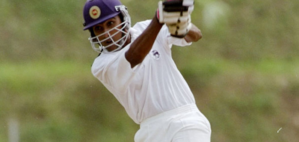 Mahela's Top Ten Test Innings