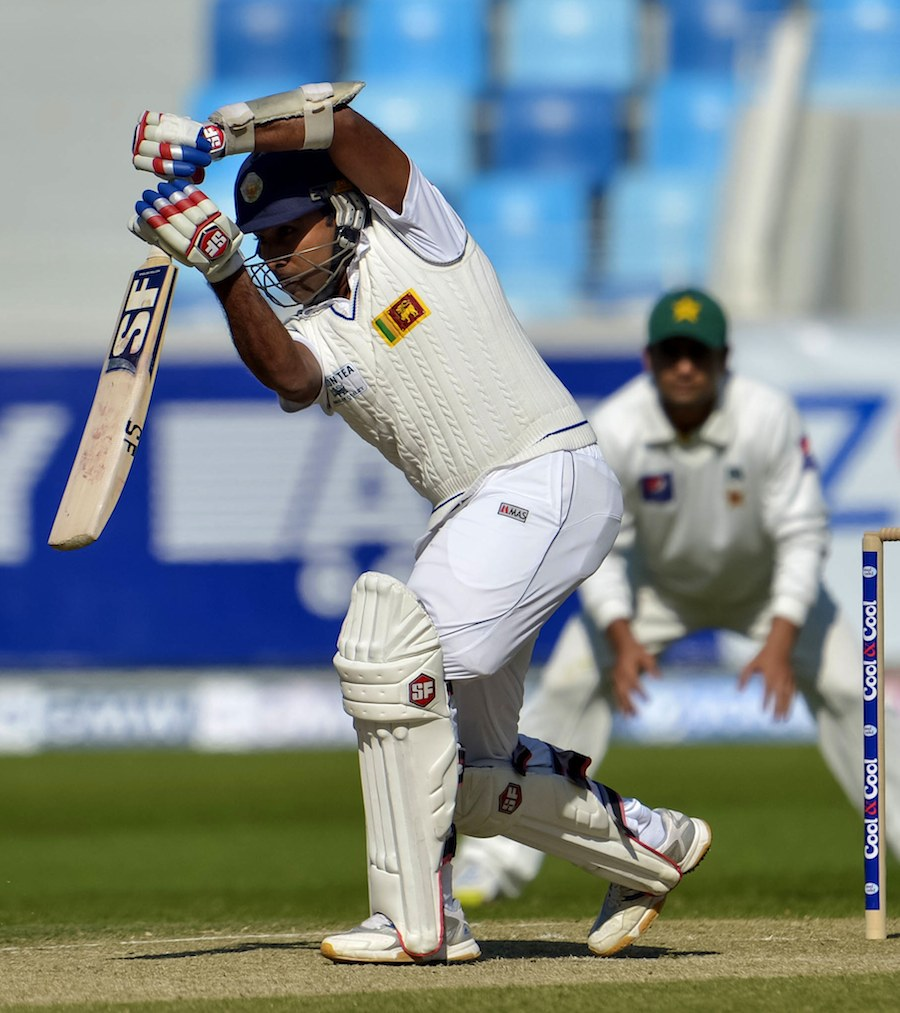 Mahela's accomplishment in SSC or Galle doesn't make him Ordinary