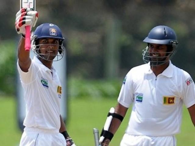 Sri Lanka's Anathematized Young Batsmen