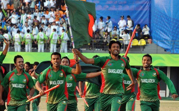 Benefits cricket can gain from being a part of Asian Games