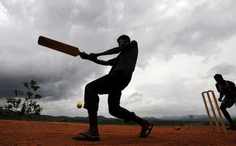 Are Sri Lankan Tamil cricketers discriminated against?