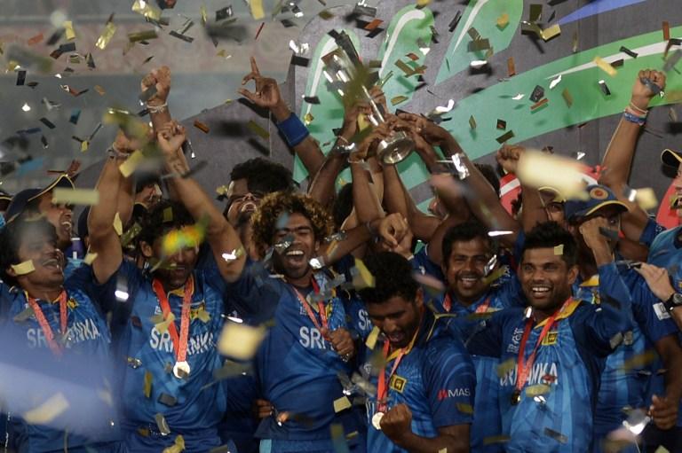 On-field laurels marred by boardroom politics- Sri Lanka's year in review