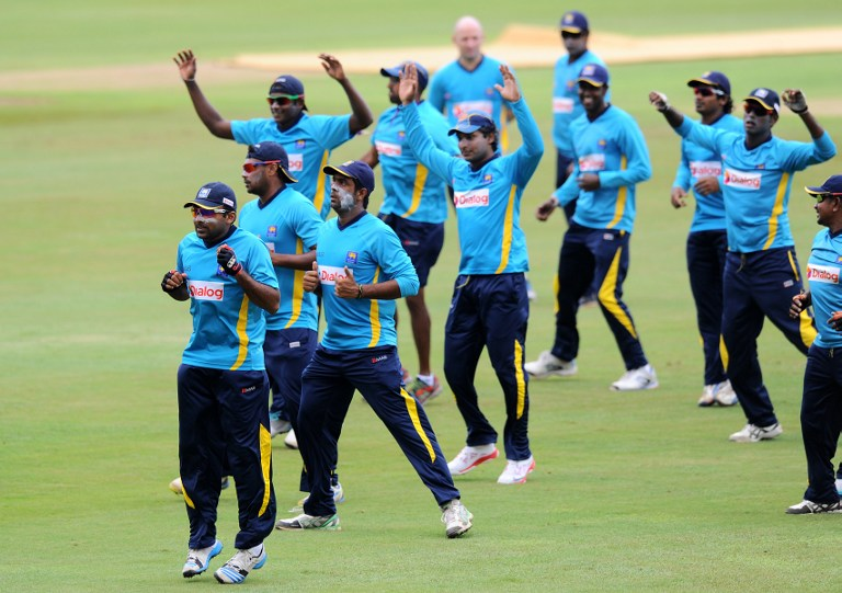 Getting Sri Lanka's World Cup combination right