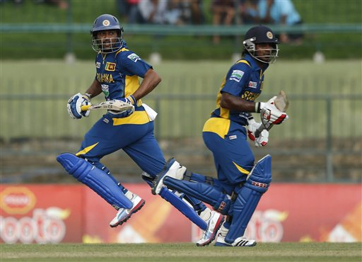 9 Issues Sri Lanka need to address before World Cup 2015