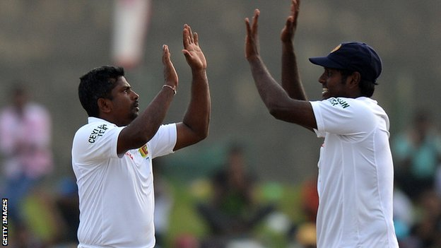 2014 ICC Awards: Missed opportunities for Angelo Mathews and Rangana Herath?
