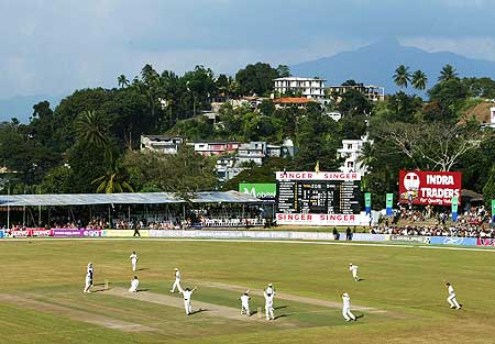 5 lesser known facts about Sri Lankan cricket