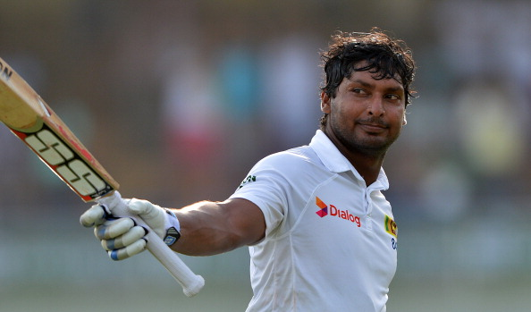 Kumar Sangakkara announcing retirement? It's nothing more than a rumour!