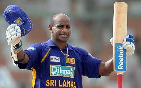 1996 World Cup Hero: Sanath Jayasuriya – Cricket's Kamikaze