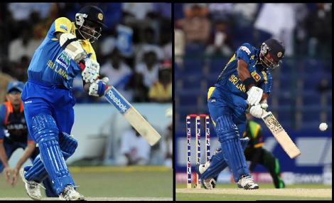 Batsmen who are carbon copies of legendary batsmen