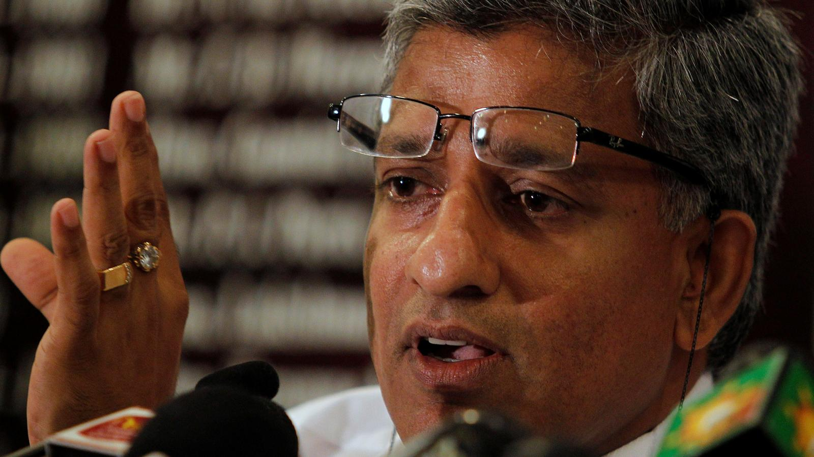 Can Sri Lanka taste World Cup success in the face of turmoil?