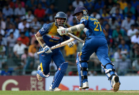 Sangakkara and Jayawardene – The twin towers of Sri Lanka Cricket