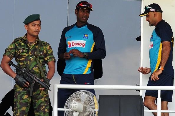 The Angelo Mathews-Marvan Atapattu combo and the retrograde of Sri Lanka cricket