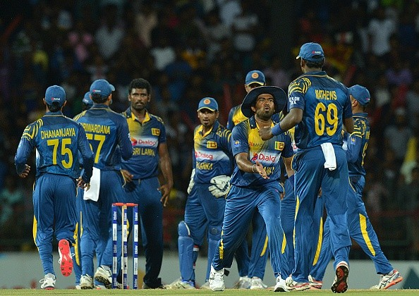Lasith Malinga's nadir – Is the clock ticking for the veteran?