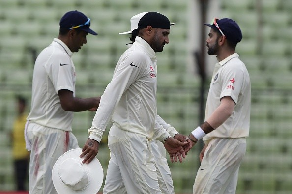 Why India should not go overboard with strengthening their spin bowling for the Lanka series
