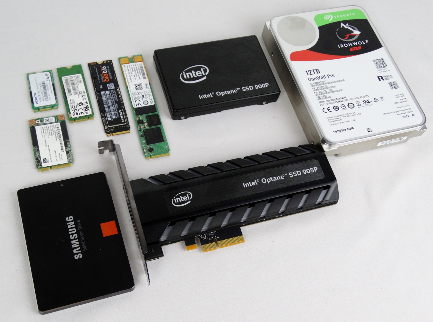An ideal SSD + HDD configuration for Windows 10